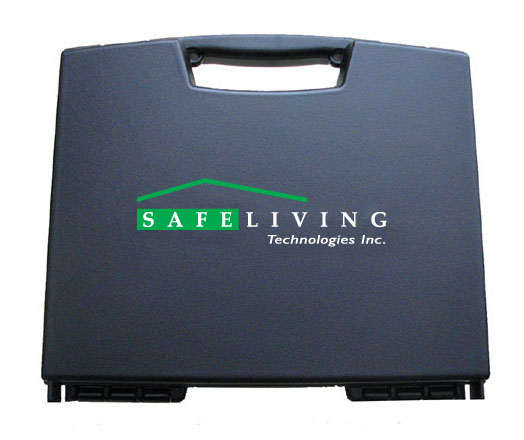Carrying Case For RF Meters (RF Analyzers / RF Analysers)